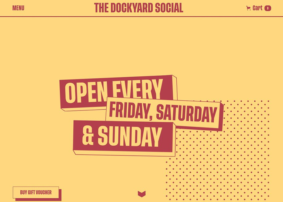 Dockyard Social
