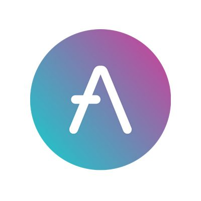 Aave (AAVE) - Top DeFI NFT Tokens