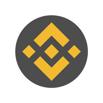 Binance Coin (BNB) - Top Ten Cryptocurrency
