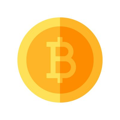 Bitcoin (BTC) - Top Ten Cryptocurrency