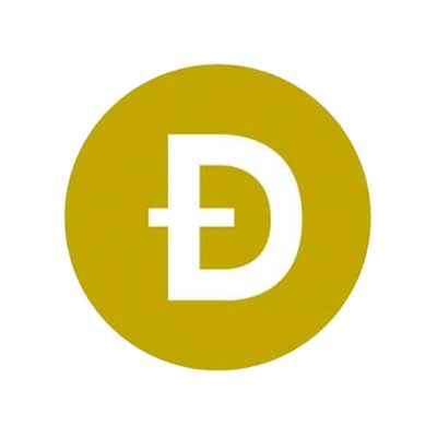 Dogecoin (DOGE) - Top Ten Cryptocurrency