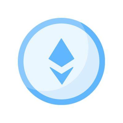 Ethereum (ETH) - Top Ten Cryptocurrency