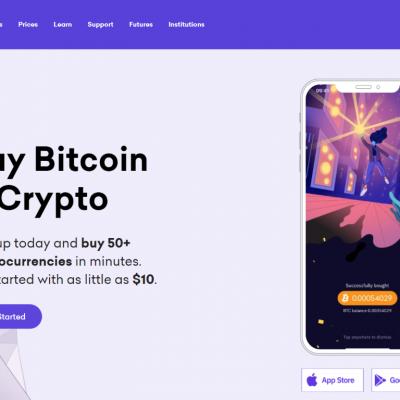 Kraken - Bitcoin & Cryptocurrency Exchange Bitcoin Trading