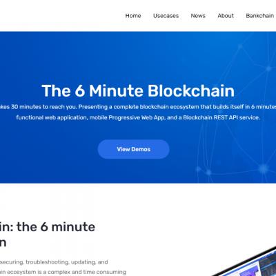 Primechain Technologies – Top Blockchain Companies