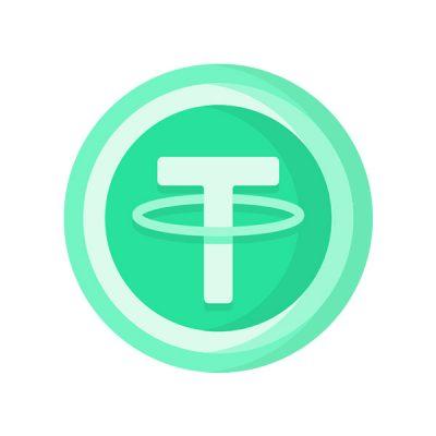Tether (USDT) - Top Ten Cryptocurrency