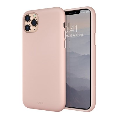 iPhone 11 pro pink