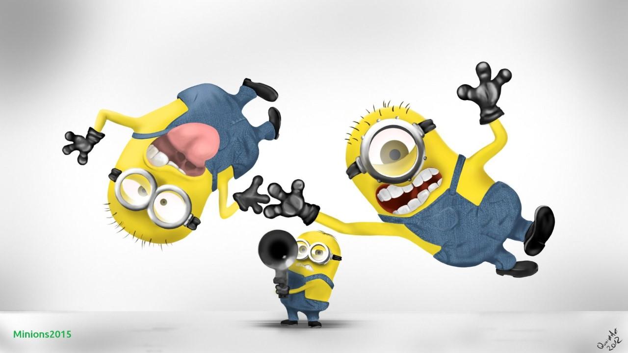 Funny Minions Golmaal