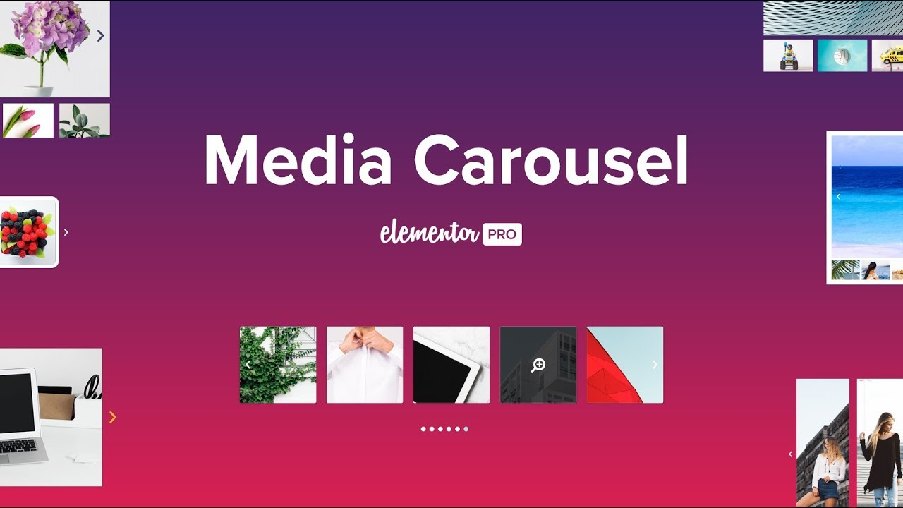 Media Carousel