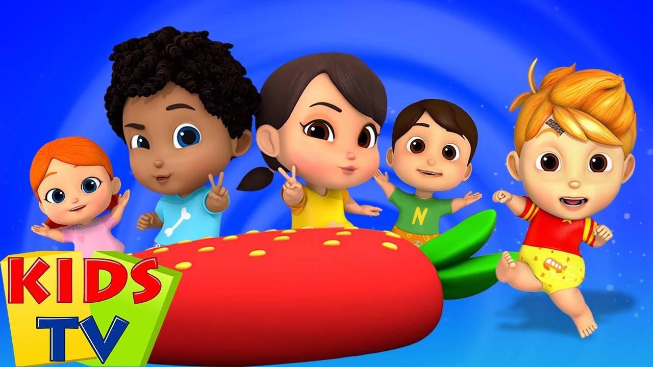 Popular Kids Tv