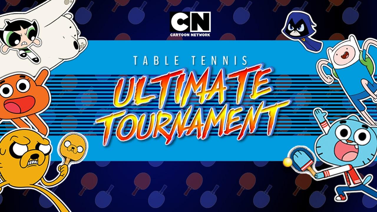 Table Tennis CN