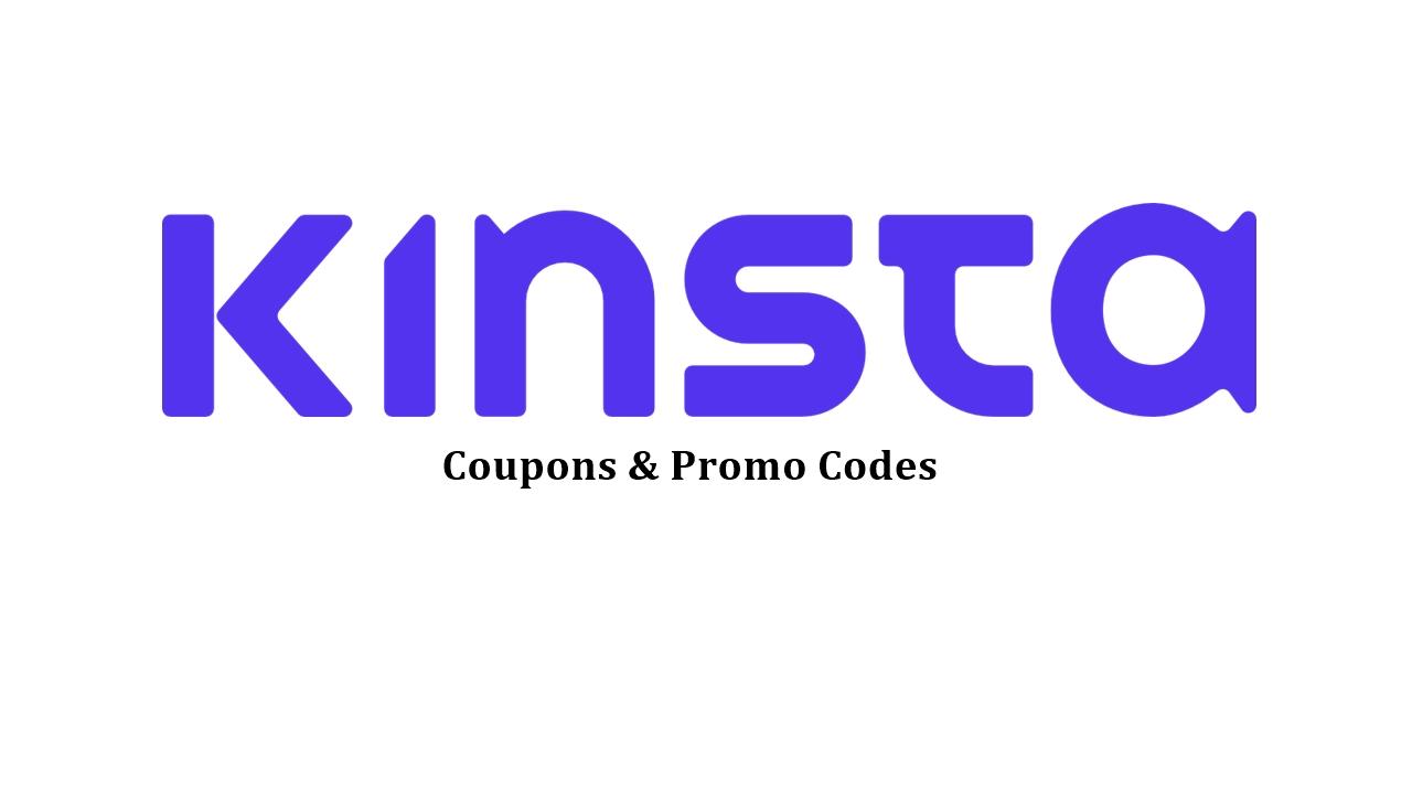 kinsta-coupons