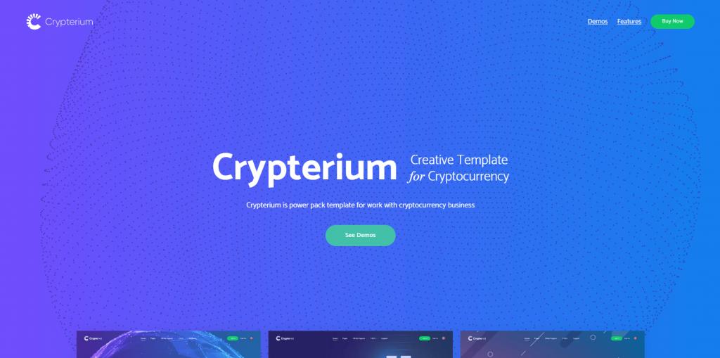 3. Crypterium