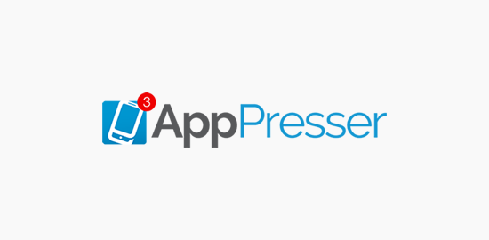 AppPressert WordPress Site to mobile