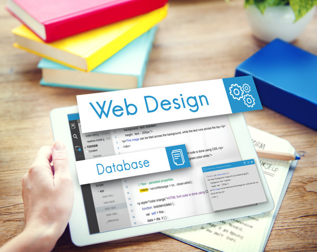 Design Of Your Site