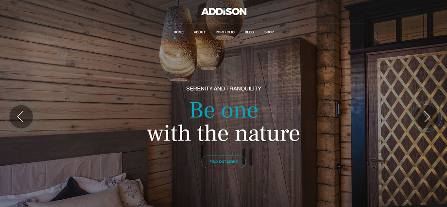 Addison - Architecture & Interior Design