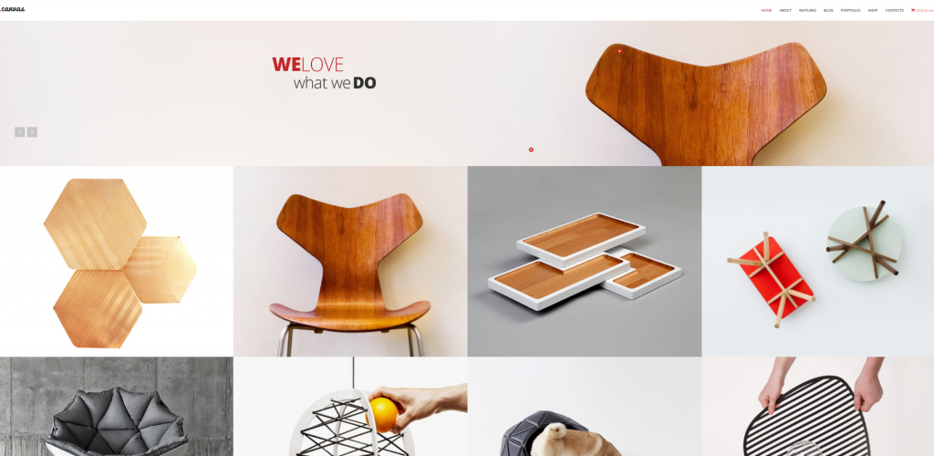 Canvas - Interior and Furniture Agency