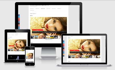 Ultimate Responsive Image Slider