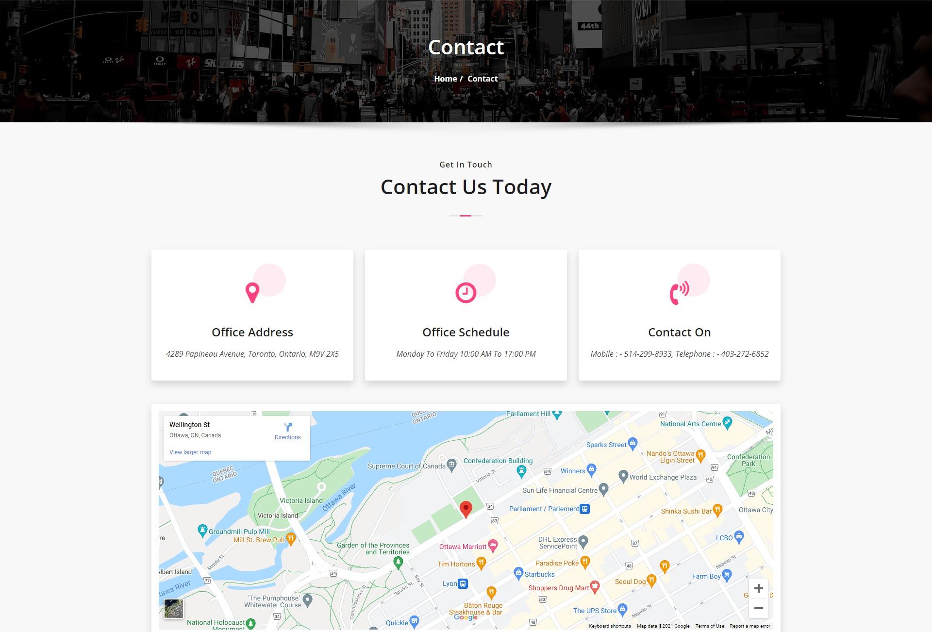 businessexpo-contact