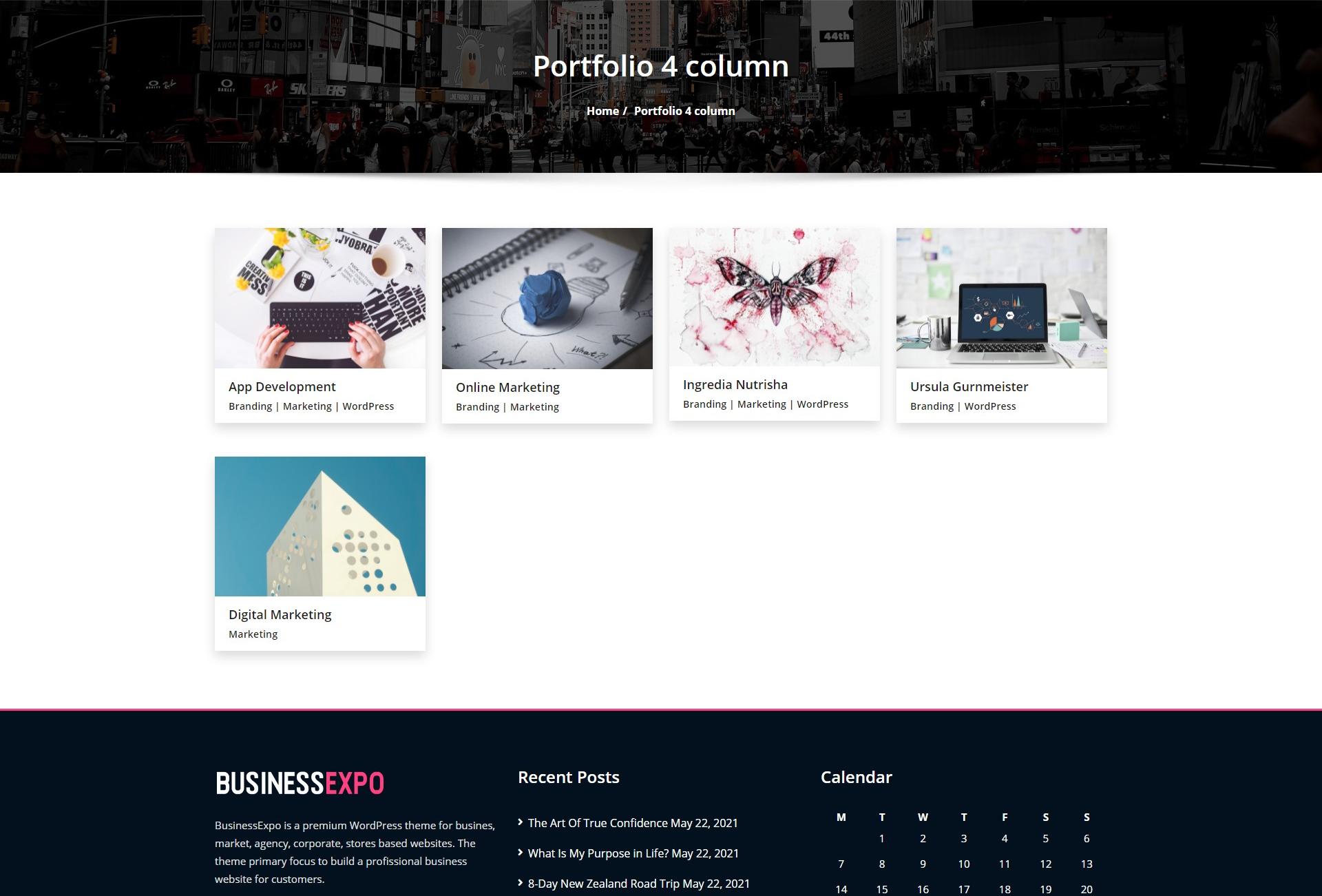 businessexpo-portfolio-4-column