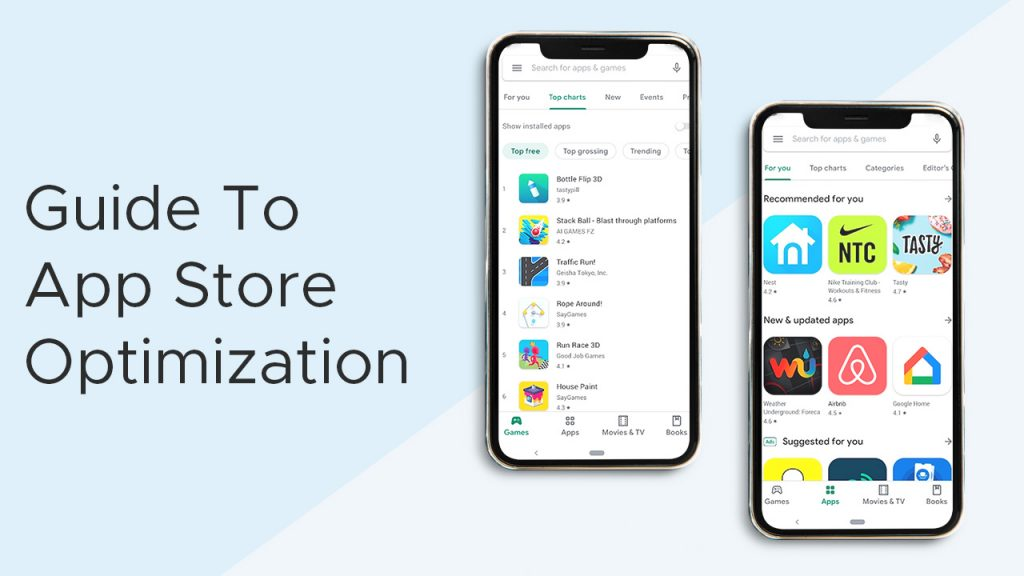 Guide To App Store Optimization