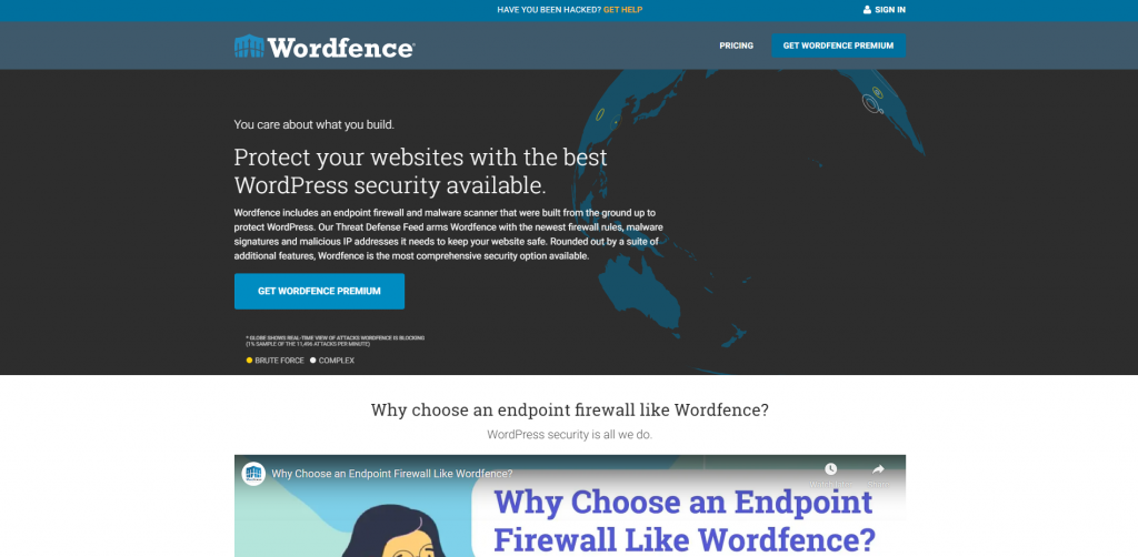 5.Wordfence