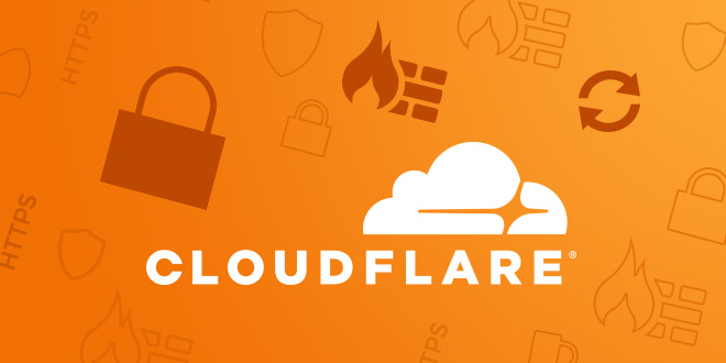 Cloudflare - The best free CDN plan around with a ton of features