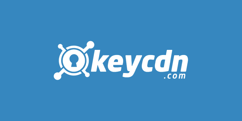 KeyCDN An affordable service with low traffic rates and free SSL