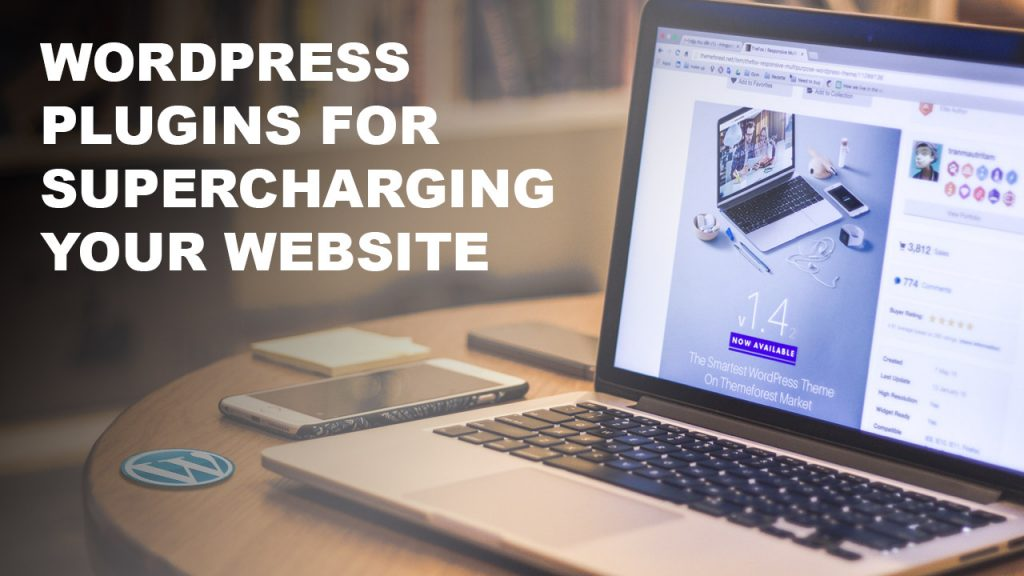 10 Best WordPress Plug-Ins for Supercharging Your Website