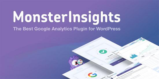 Analyze your website analytics
